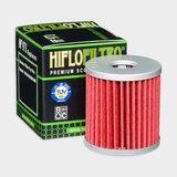 HIFLO - FILTRU ULEI HF973