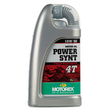 MOTOREX - POWER SYNT 10W50 - 1L