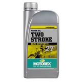 MOTOREX - TWO STROKE 2T - 1L