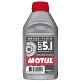 MOTUL - BRAKE FLUID DOT 5.1 - 500ml