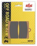 SBS - Placute frana RACING OFFROAD - SINTER 566RSI