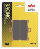 SBS - Placute frana RACING - SINTER 695RS