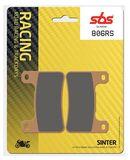 SBS - Placute frana RACING - SINTER 806RS