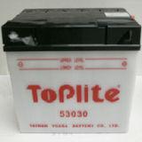 TOPLITE YUASA - Acumulator cu intretinere BMW 53030 30AH