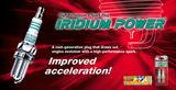 DENSO Iridium Power - IK22 (BKR7EIX)
