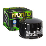 HIFLO - FILTRU ULEI HF184
