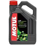 MOTUL - 5100 15W50 - 4L