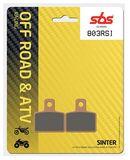 SBS - Placute frana RACING OFFROAD - SINTER 803RSI