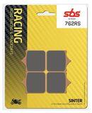 SBS - Placute frana RACING - SINTER 762RS