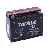 TOPLITE YUASA - Acumulator fara intretinere YTX24HL-BS