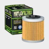 HIFLO - FILTRU ULEI HF182