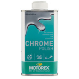 MOTOREX - CHROME POLISH - 200ML