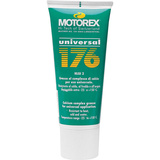 MOTOREX - GREASE 176GP TUBE - 250GR