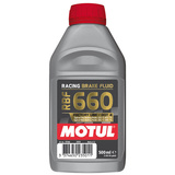 MOTUL - BRAKE FLUID RBF660 FACTORY LINE - 500ml