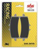 SBS - Placute frana RACING - DUAL SINTER 901DS