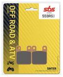 SBS - Placute frana RACING OFFROAD - SINTER 559RSI