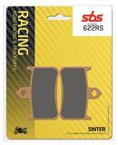 SBS - Placute frana RACING - SINTER 622RS