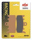 SBS - Placute frana RACING - SINTER 900RS