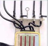 TECMATE - ADAPTOR VACUUMATE 6 CILINDRI