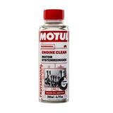 MOTUL - ENGINE CLEAN MOTO - 200ML
