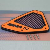 DNA - Filtru aer regenerabil - KTM 690 Duke '12-