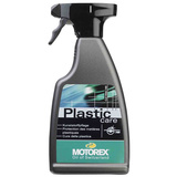 MOTOREX - COCKPIT CARE (PLASTIC CARE) - 500ML