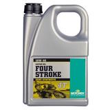 MOTOREX - FOUR STROKE 10W40 - 4L