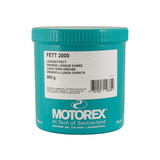 MOTOREX - GREASE 2000 TIN - 850GR