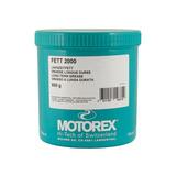 MOTOREX - GREASE 2000 TIN - 850GR