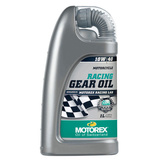 MOTOREX - RACING GEAR OIL 10W40 - 1L
