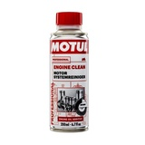 MOTUL - ENGINE CLEAN MOTO - 200ML
