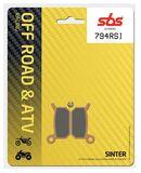 SBS - Placute frana RACING OFFROAD - SINTER 794RSI