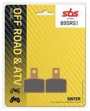 SBS - Placute frana RACING OFFROAD - SINTER 895RSI