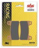 SBS - Placute frana RACING - SINTER 809RS