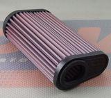 DNA - Filtru aer regenerabil - CB600 Hornet '07'10