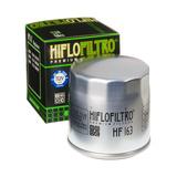 HIFLO - FILTRU ULEI HF163