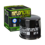 HIFLO - FILTRU ULEI HF191