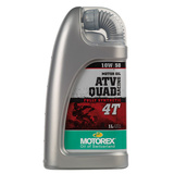 MOTOREX - ATV QUAD RACING 10W50 - 1L