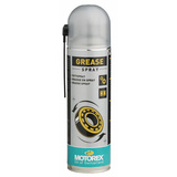 MOTOREX - GREASE SPRAY - 500ML
