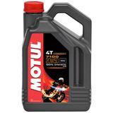 MOTUL - 7100 20W50 - 4L