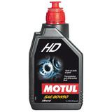 MOTUL - HD 80W90 - 1L (GEARBOX & DIFFERENTIAL OIL)