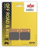 SBS - Placute frana RACING OFFROAD - SINTER 536RSI