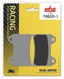 SBS - Placute frana RACING OFFROAD - SINTER 706DS