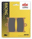 SBS - Placute frana RACING - SINTER 634RS