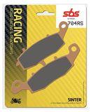SBS - Placute frana RACING - SINTER 704RS
