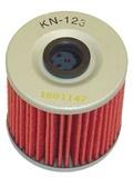 K&N - FILTRU ULEI KN123 (HF123)
