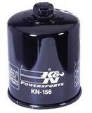 K&N - FILTRU ULEI KN156 (HF156)