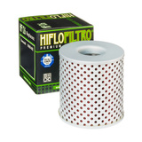 HIFLO - FILTRU ULEI HF126