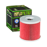 HIFLO - FILTRU ULEI HF681