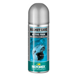 MOTOREX - HELMET CARE SPRAY - 200ML